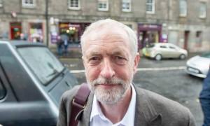 Eleição de Corbyn
