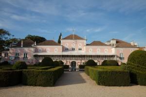 Palácio Belém