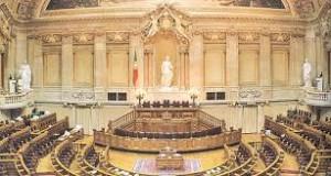 Parlamento - Quase três horas de reunião e nenhuma proposta discutida
