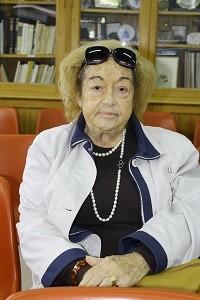 Teresa Barradas