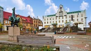 Eslov, Suécia