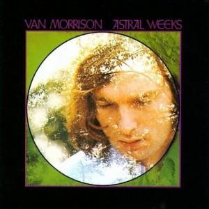 van-morrison-astral-weeks LP