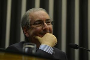 Eduardo Cunha Foto Valter Campanato Agência Brasil