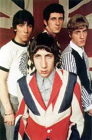 THE WHO FOTO