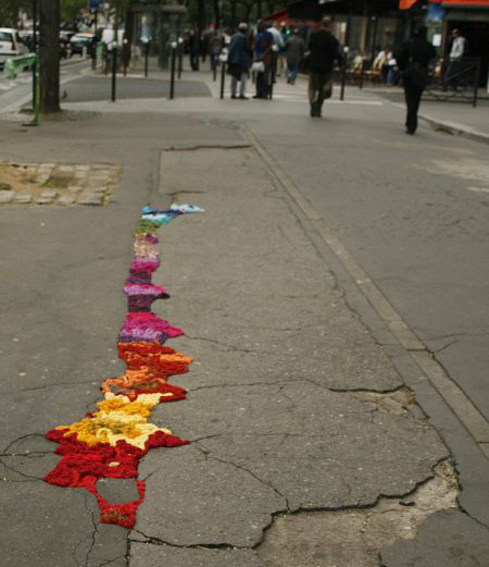 imaginação - Arte Urbana