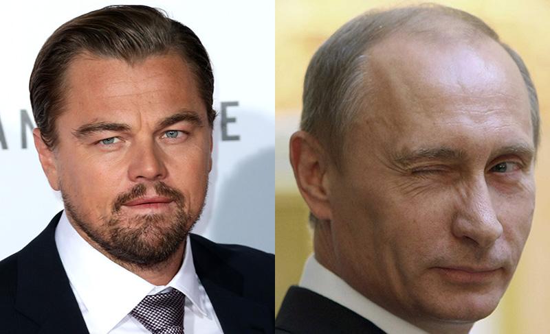 DiCaprio_Putin