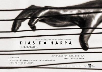 Dias da Harpa