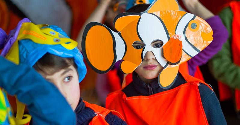 Oceanário de Lisboa_Férias de Carnaval