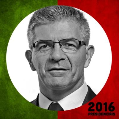 Presidenciais 2016: Edgar Silva