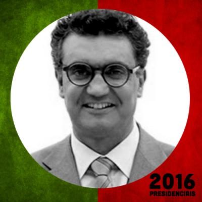 Presidenciais 2016: Jorge Sequeira