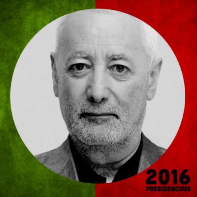 Presidenciais 2016: Sampaio da Nóvoa