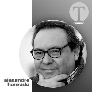 Alexandre Honrado, Historiador, Professor Universitário; investigador da área de Ciência das Religiões