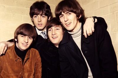 BEATLES 1964 FOTO