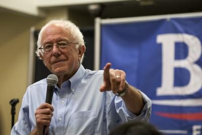 Bernard Bernie Sanders
