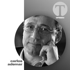 Carlos Ademar