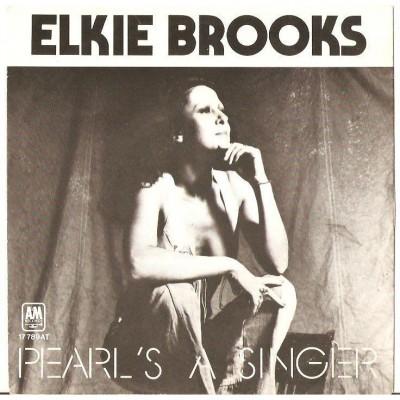 ELKIE-BROOKS-PEARLS-A-SINGER-LP