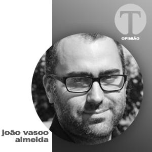 João Vasco Almeida