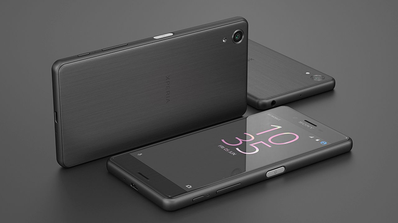 Sony-Xperia-X-Performance-Black