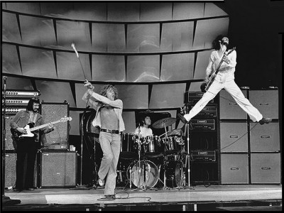 THE-WHO-FOTo