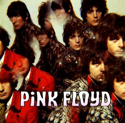 "primeiro álbum – ""The Piper At The Gates Of Dawn"" | Pink Floyd"