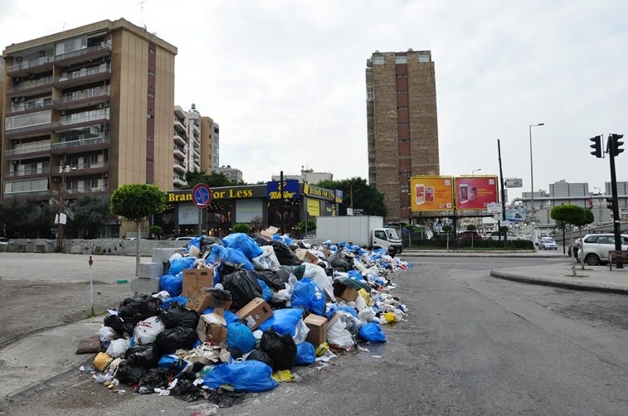 lixo_libano