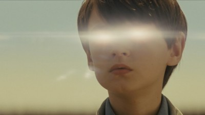 Midnight Special. Um ET na middle America?
