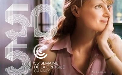 Cannes. Jessica Chastain é a 'cara' da Semana da Crítica