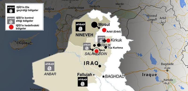 Mosul - Iraque