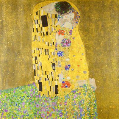 The-Kiss-Gustav-Klimt01