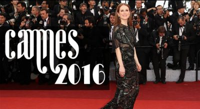 Festival de Cannes 2016 - Cannes Red Carpet