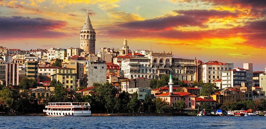 Istambul-constantinopla