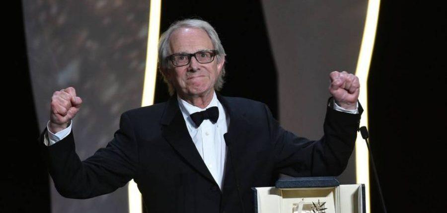 Ken Loach. Palma de Ouro 2016 em discurso directo