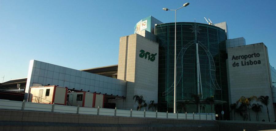 Aeroporto Internacional De Lisboa Nome : Aeroporto de lisboa é agora humberto delgado