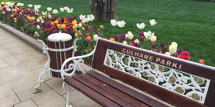 gulhane-park
