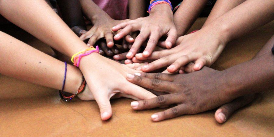 Caridade-Solidariedade
