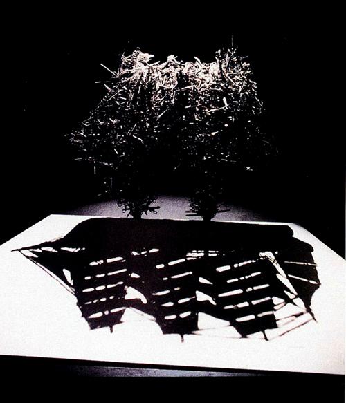 Trabalho de Shigeo Fukuda
