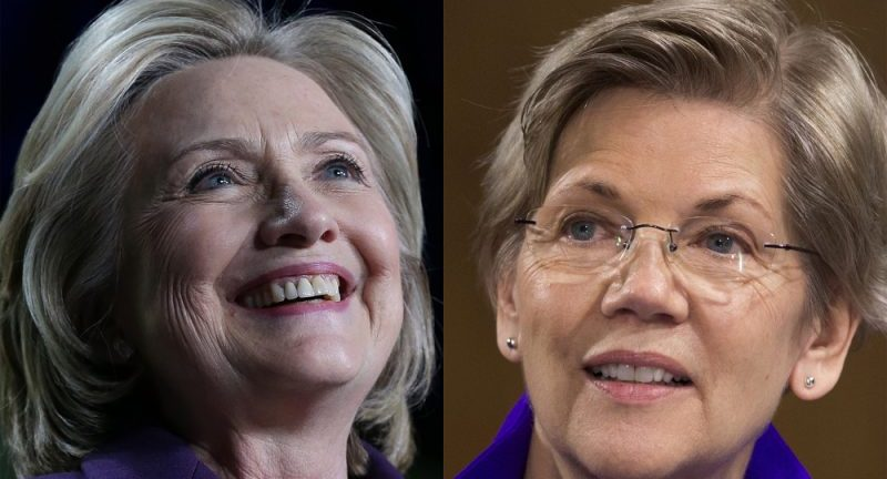 clinton-warren