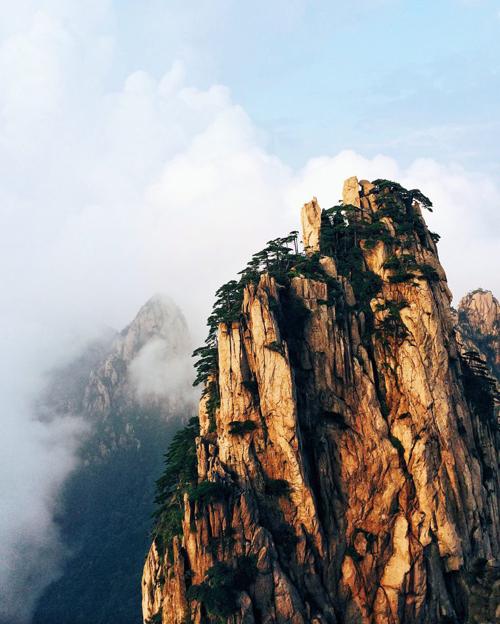 Natureza, 2º Prémio: Yang Zhang