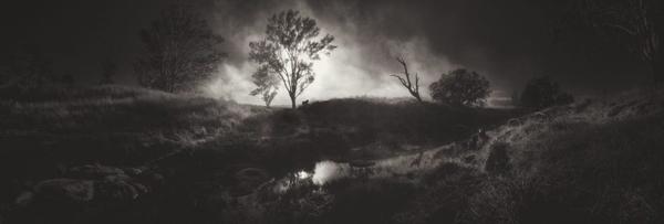 Panorama, 1º Prémio: Glenn Homann