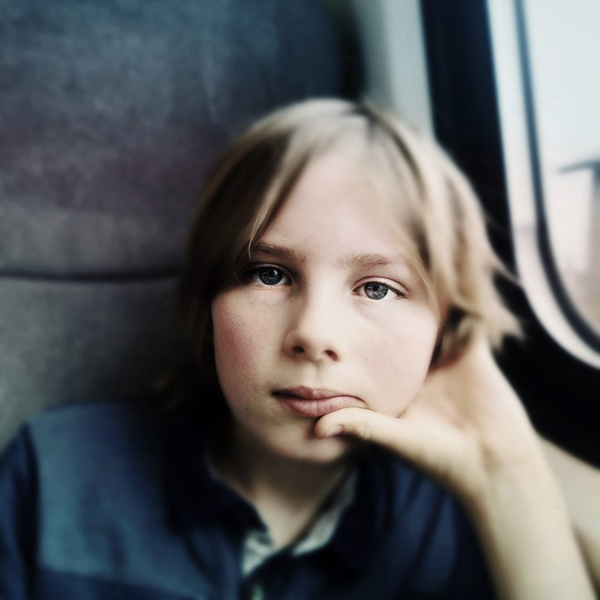 Retrato, 1º Prémio: Elaine Taylor