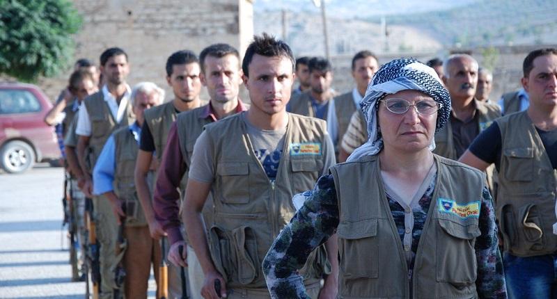 7-more-hpc-battalions-established-in-efrîn
