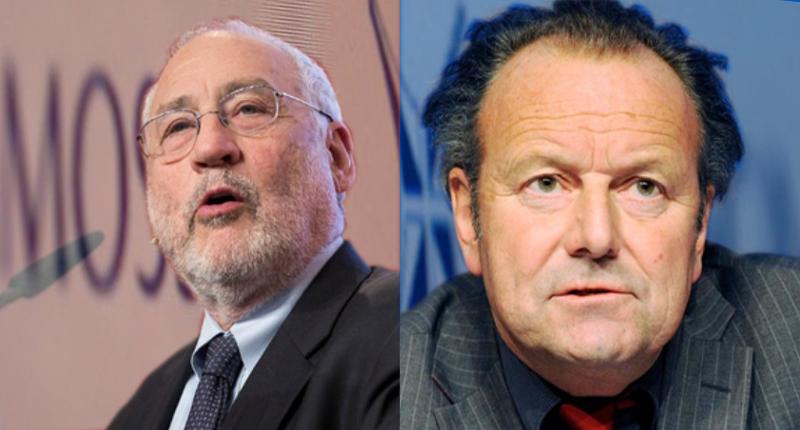 Mark Pieth e Joseph Stiglitz demitem-se do grupo de trabalho dos Panama Papers