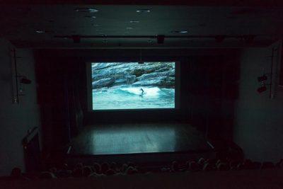 Portuguese Surf Film Festival_ sessão