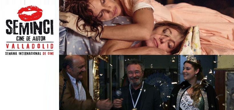 61º SEMINCI   Cinema de autor - Prémios