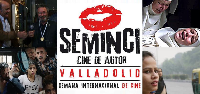 61º SEMINCI - Cinema de autor