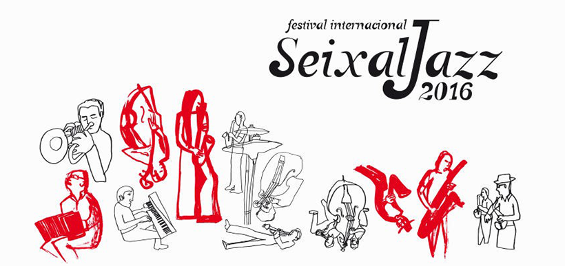 Festival Internacional SeixalJazz 2016