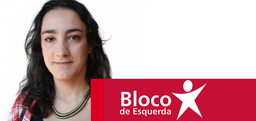 Isabel Pires | Deputada do Bloco de Esquerda