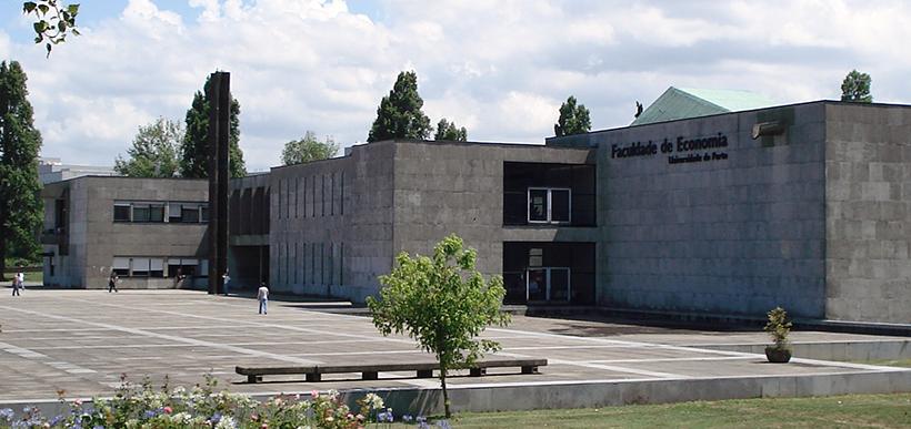 Faculdade Economia da Universidade do Porto