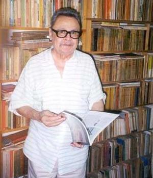 Clóvis Moura