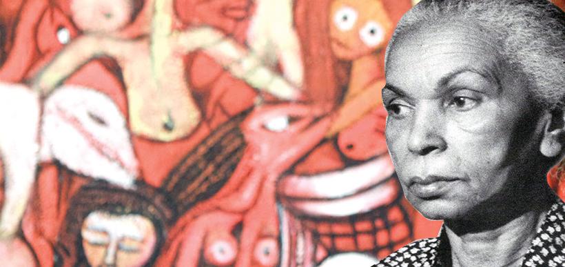Noémia de Sousa | Mãe dos poetas moçambicanos